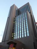 帝国ホテルタワー全景