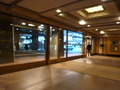 1階ホテル宴会場側の出入口