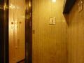 帝国ホテル地下アーケードのトイレ