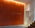 1階エレベーター前(フロントは2階)