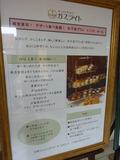 個室貸切のデザート食べ放題 女子会プラン (8階「ガスライト」)