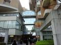 ソリオ1  と阪急百貨店