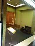 「鮨源」の入口