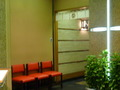 天ぷら「天一」の入口風景