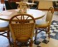 丸テーブル席(ソラレス)