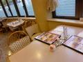 窓側のお席(ソラレス)