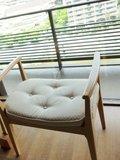 この椅子座って、靴を履きましょう(8階大浴場)