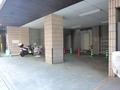 駐車場(ホテル1階)