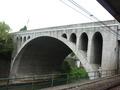 御茶ノ水駅前の「聖橋」