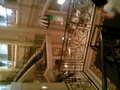 ホテルの内装1