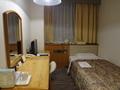 シンプルで安く泊まれる宿!