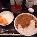 無料朝食サービス!!