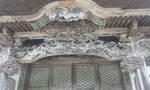 龍言から40分程で行ける西福寺開山堂