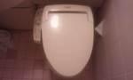 ダブルルーム宿泊-ウォッシュレット付トイレ