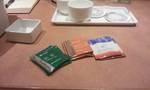 日本茶、紅茶、ハーブティー