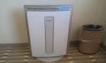 空気清浄器がありました。