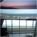 前は海、後は富士山、お腹には海の幸・・・