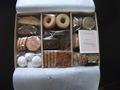 豪華なクッキー