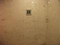 館内のトイレ