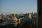 南西観光ホテル部屋からの眺望