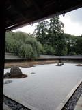 竜安寺石庭1