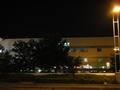 長野駅(夜)