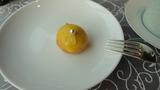 レモンのシュークリーム