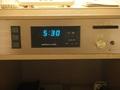 時計・ラジオ