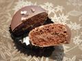 チョコマカロンチョコレート