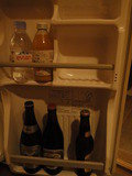 ビール類・ソフトドリンク