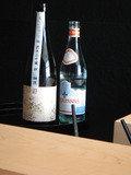 お酒とお水