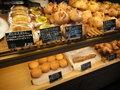 『沢村ベーカリー』のパン