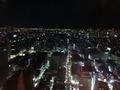ベイビュー側夜景