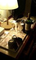 白ワインのプレゼント!