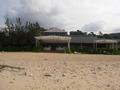 海辺のプチホテル