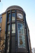 松本市立時計博物館