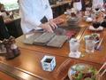 日本庭園内ガーデンレストラン「もみじ亭」