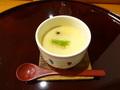 日本食レストラン「花風」の食事