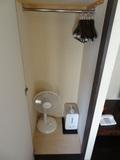 扇風機&加湿器