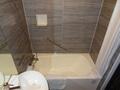 部屋の浴槽です。