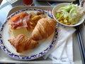 トップオブ品川の朝食