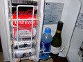 冷蔵庫(扉側)
