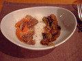 中華かけご飯