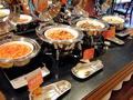 中華料理コーナー