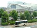 京都駅が目の前