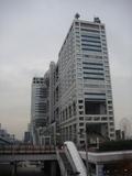 ホテル前からの眺望