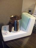 湯沸しポット&加湿器