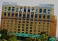 ゴージャスなホテル