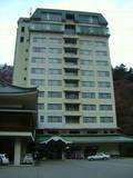 一柳閣の建物です