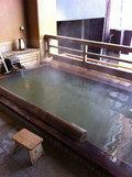 六左衛門の湯